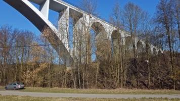 Viadukt Dolní Loučky