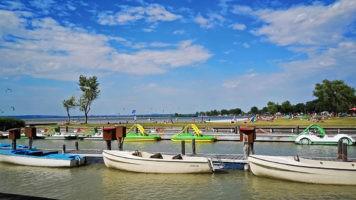 Výlet z jihu Moravy na Neziderské jezero a zpět