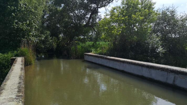 Velký sezemický akvadukt
